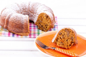 Cake Alle Carote