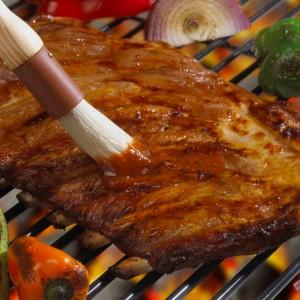 Salsa Per Barbecue