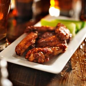 Pollo arrosto alla birra