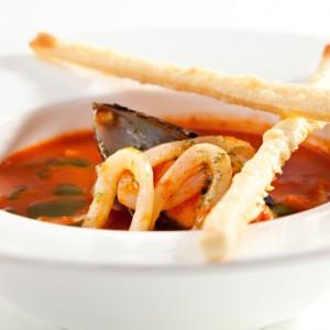 Zuppa Di Calamari