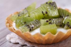 kiwi alla crema