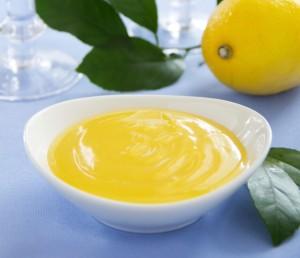Mousse limone