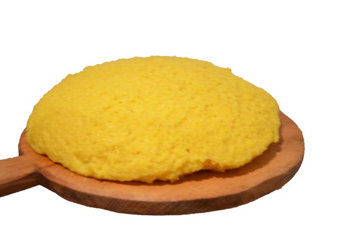 polenta gialla