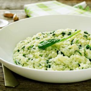 riso verde