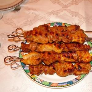 sikh kebab